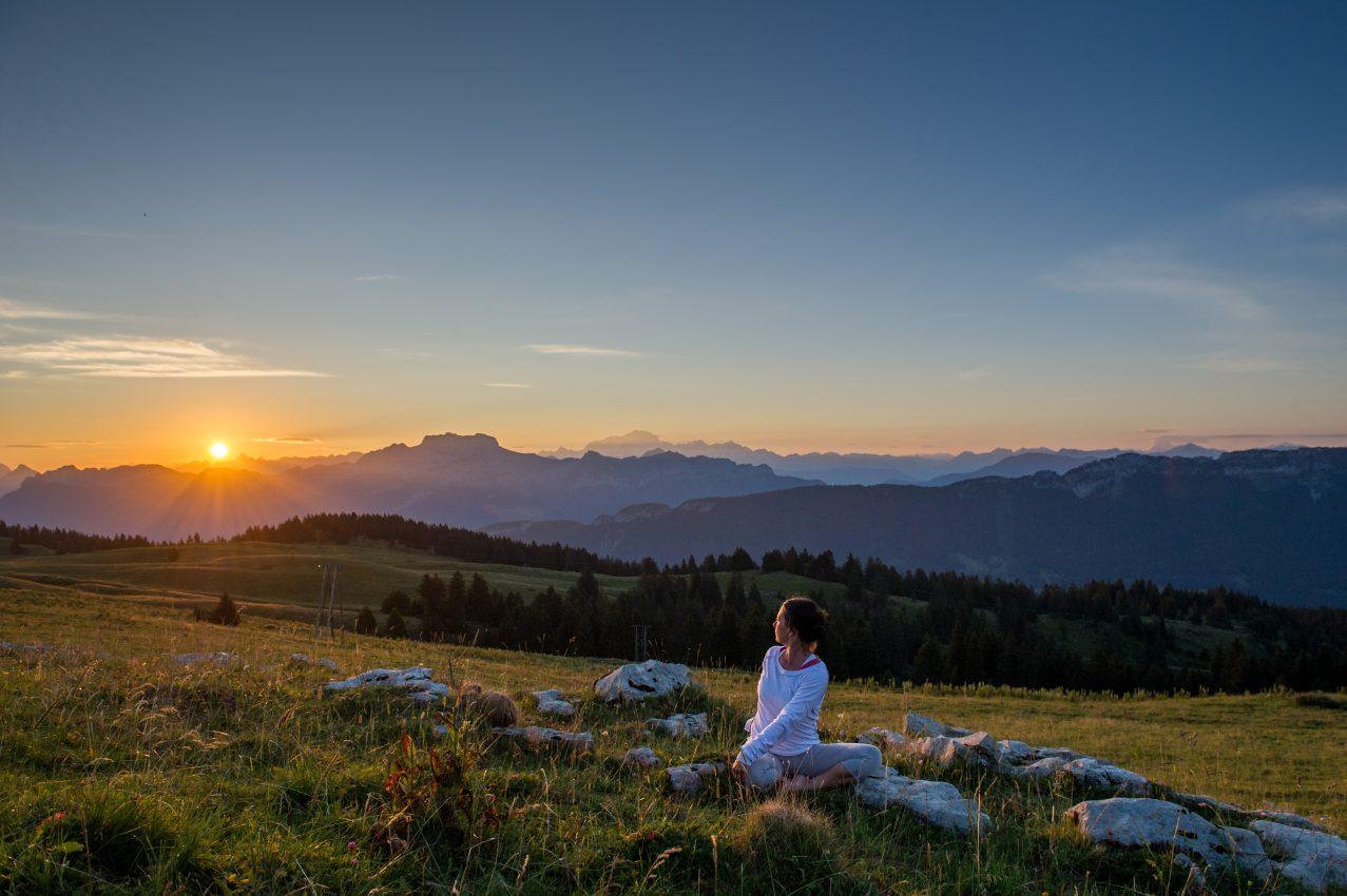 Fluide yoga Semnoz