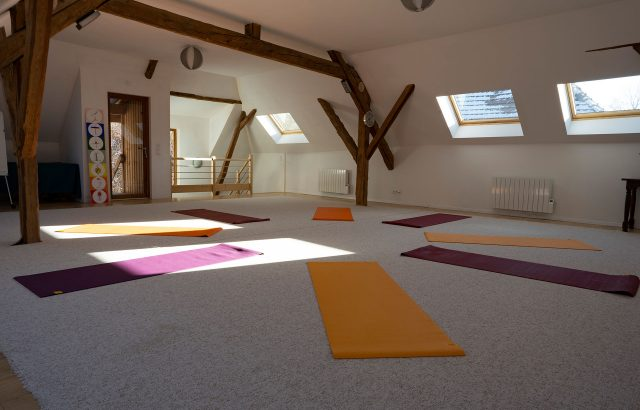Dojo Zen en Bauges - La Motte en Bauges